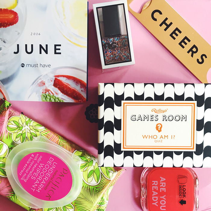 Why we love Subscription Boxes