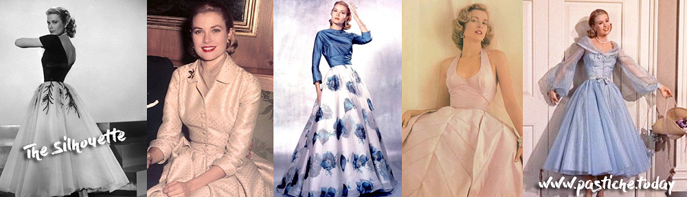 Best looks of Grace Kelly