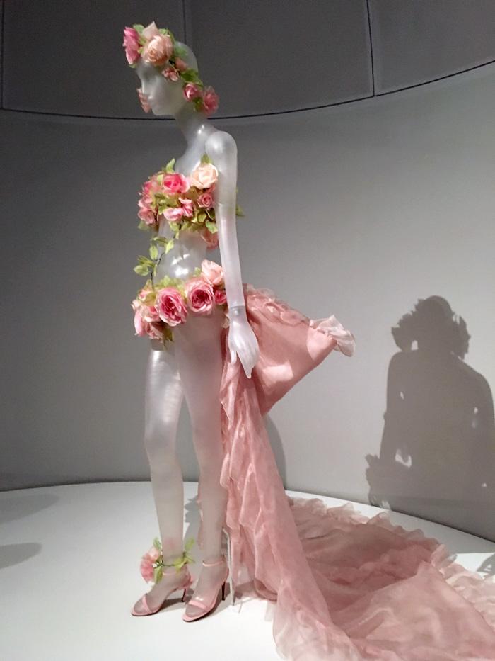 Flower dress Spring