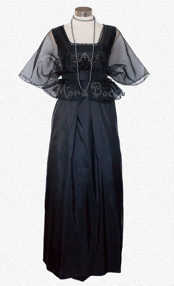 mary crawley dress from downton abbey