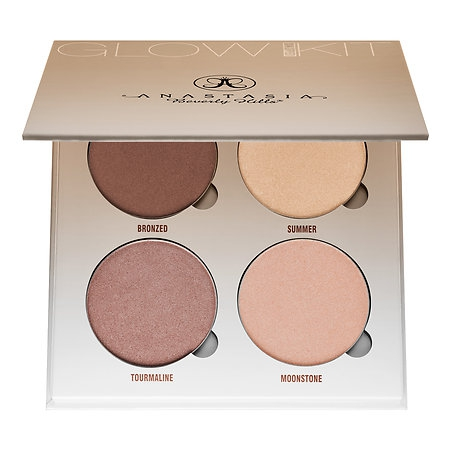 Best shimmer, highlights - Anastasia Beverly Hills