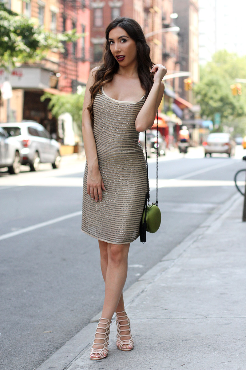 NYC sexy style blogger. Collaborate with top fashion USA blogger pastiche.today