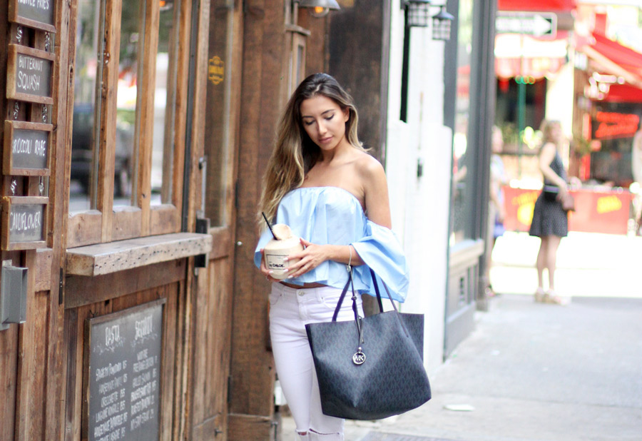 Where to shop in Soho?