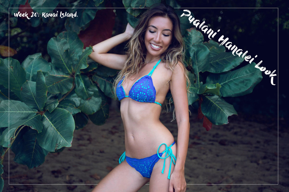 Pualani Hanalei Review