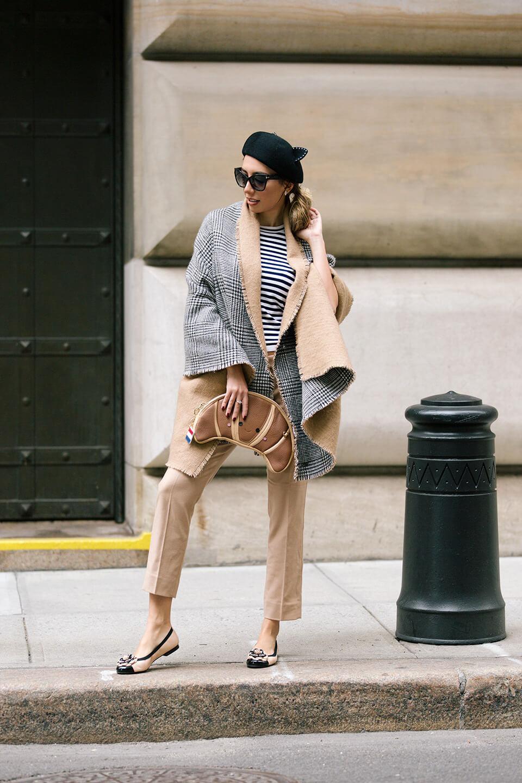 Chic style by Azerbaijani blogger Ulia Ali from Pastiche.today