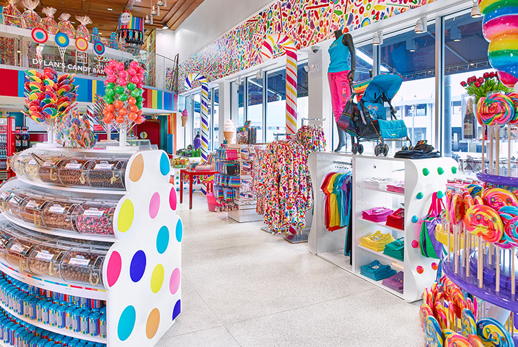 best candy stores in new york.