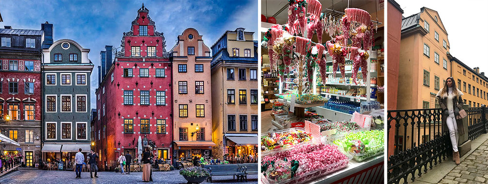 Gamla Stan Travel Guide