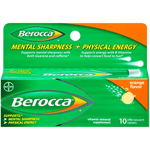 berocca review 2017