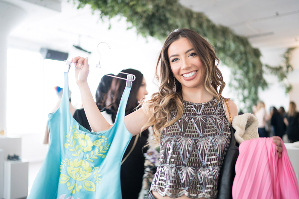 Shopstyle Social 2017