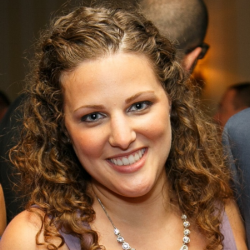 Jillian Seiler - Graduate Student