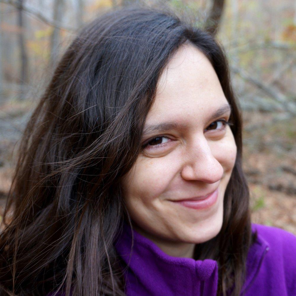 Priscilla Ambrosi - Graduate Student