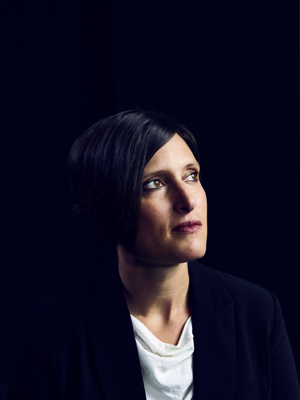 Rachel Morrison, Cinematographer, Los Angeles, California, 2017
