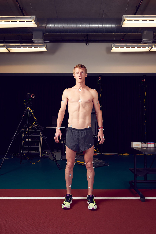 Matt Tegenkamp, Distance Runner & Two-Time Olympian