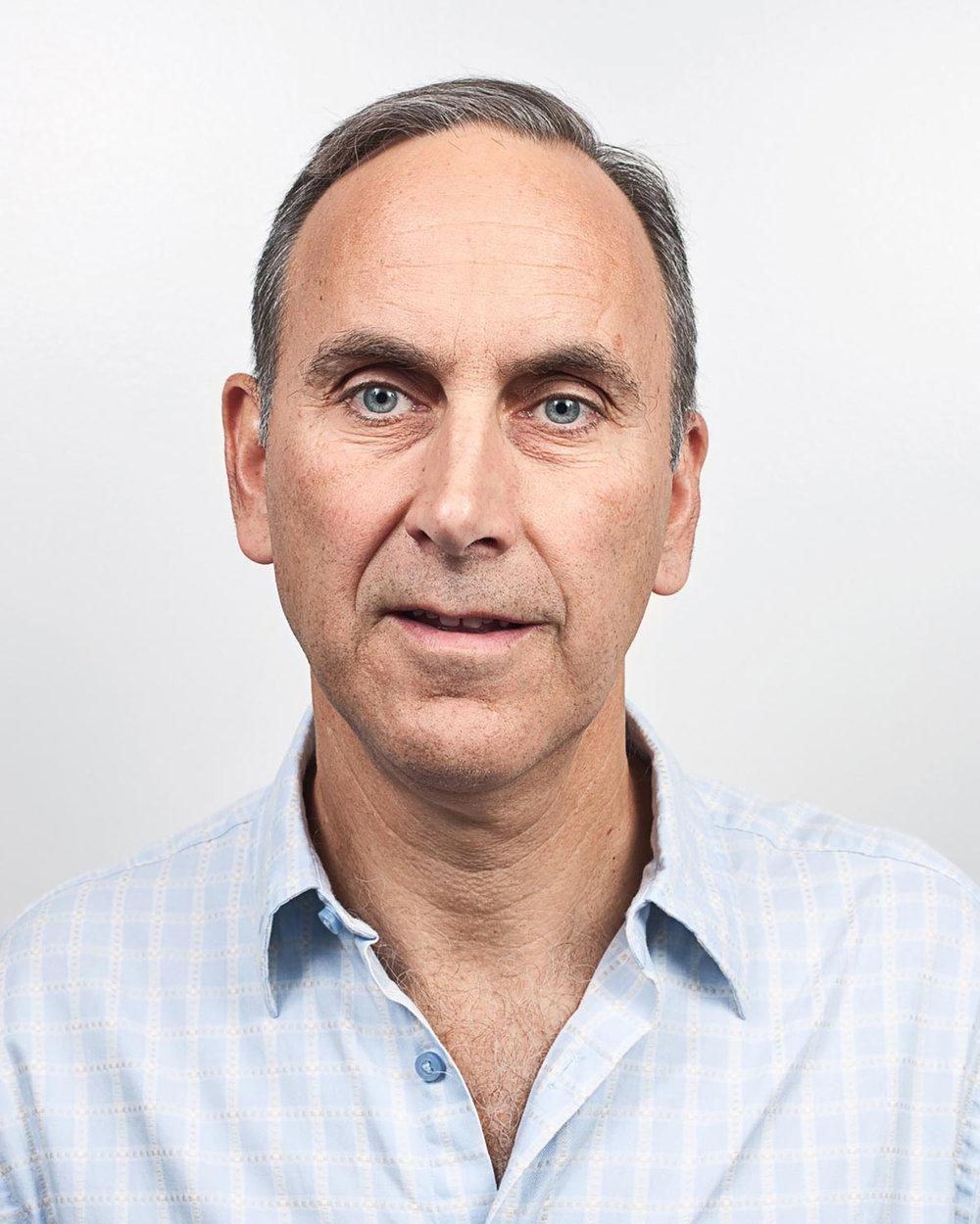 John Grotzinger, JPL Mars Exploration Scientist