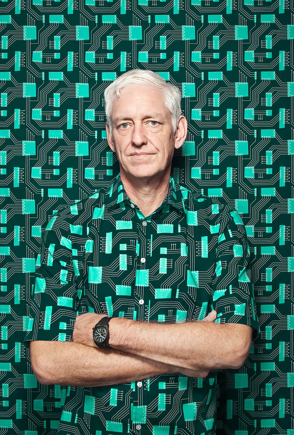 Peter Norvig, Director of Research at Google Inc, Mountain View, California, 2012