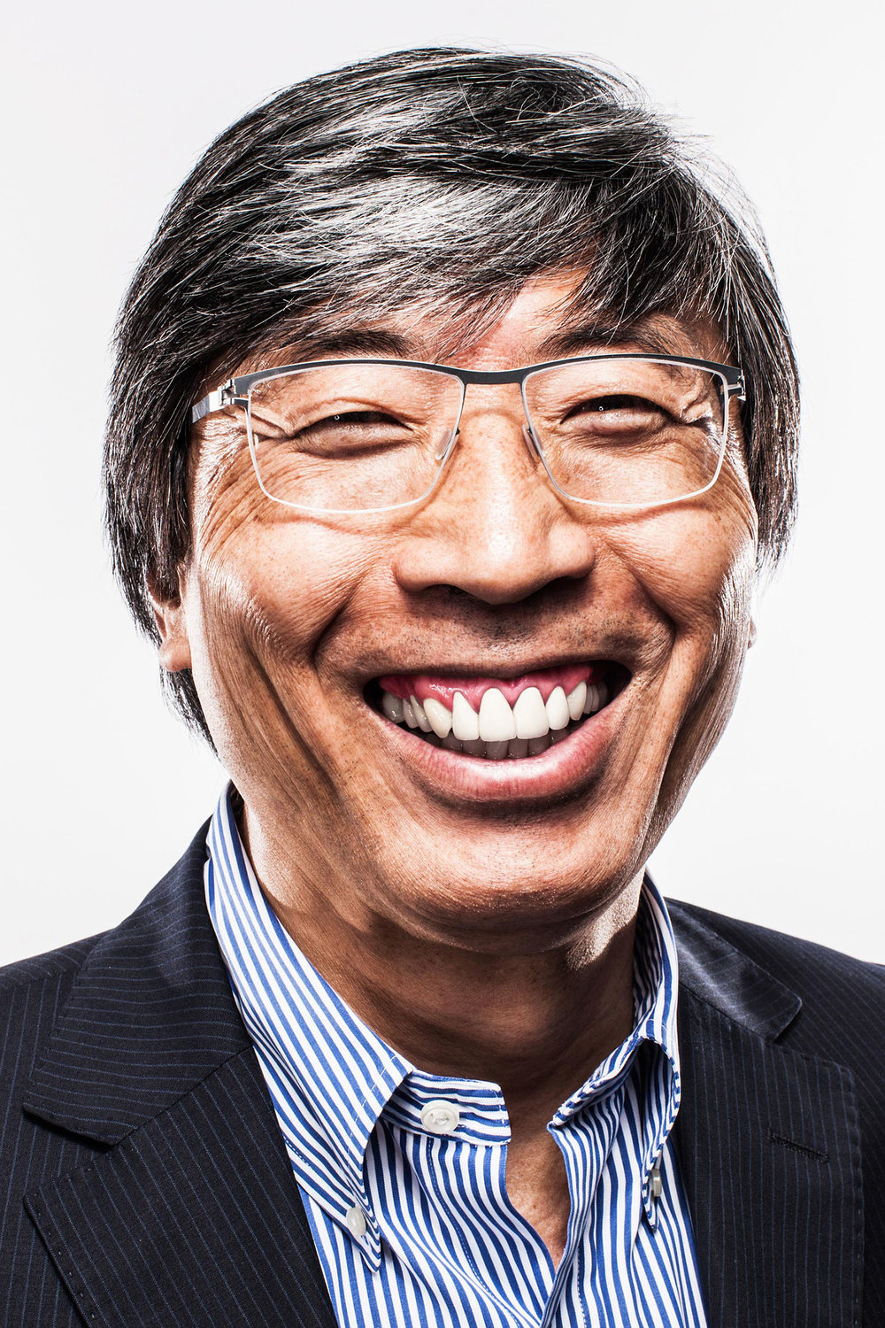 Dr Patrick Soon Shiong, Entrepreneur, Los Angeles, California, 2013