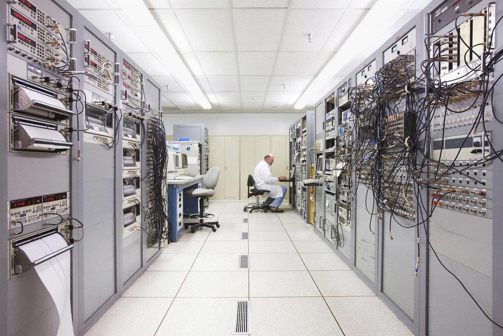 Technician at JPL