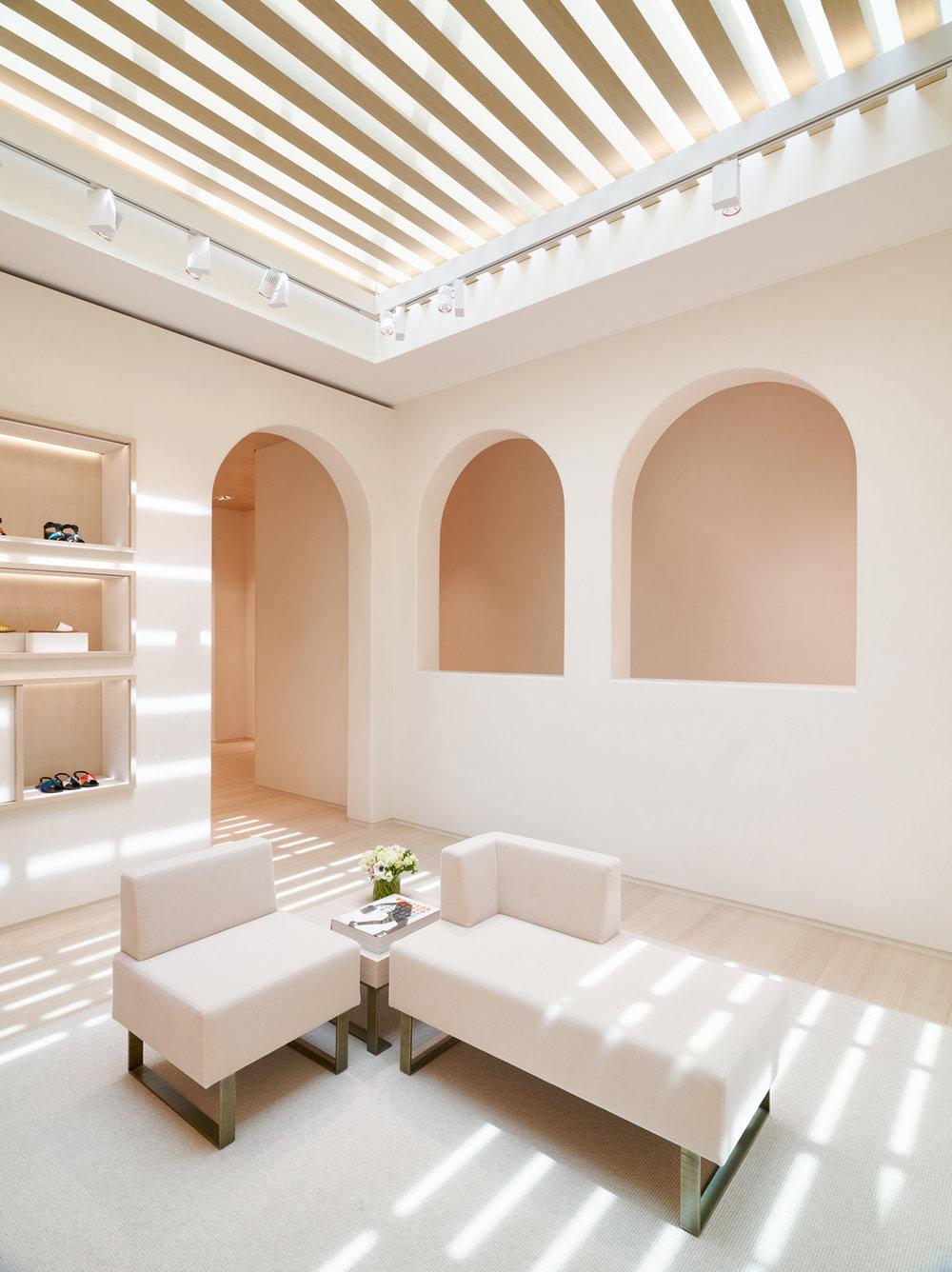 Bottega Veneta Maison, Beverly Hills, CA