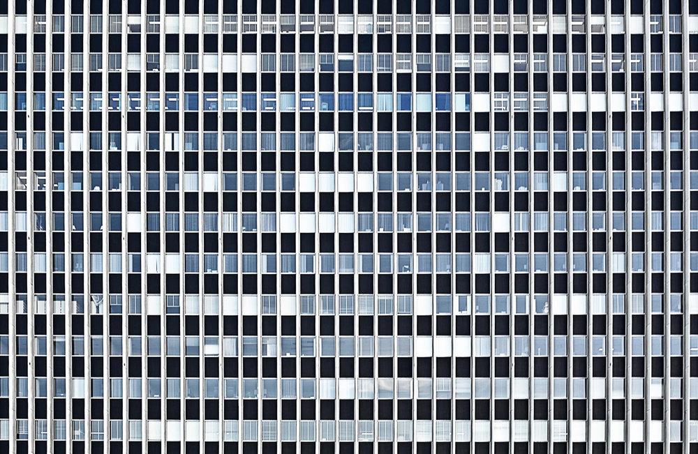 Veteran Federal Building, Los Angeles