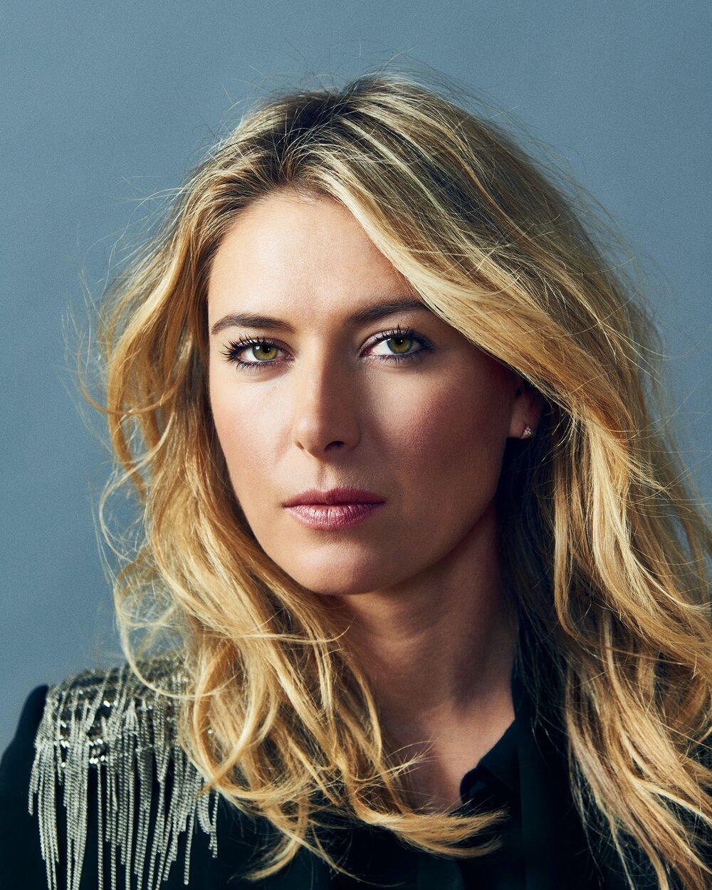 Maria Sharapova, Athlete, Los Angeles, California, 2015
