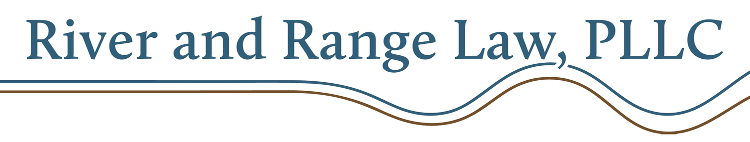 River and Range Law, PLLC