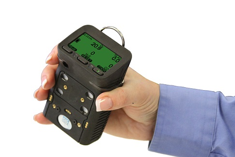 G450 Gas Detector Field Service, Inc.