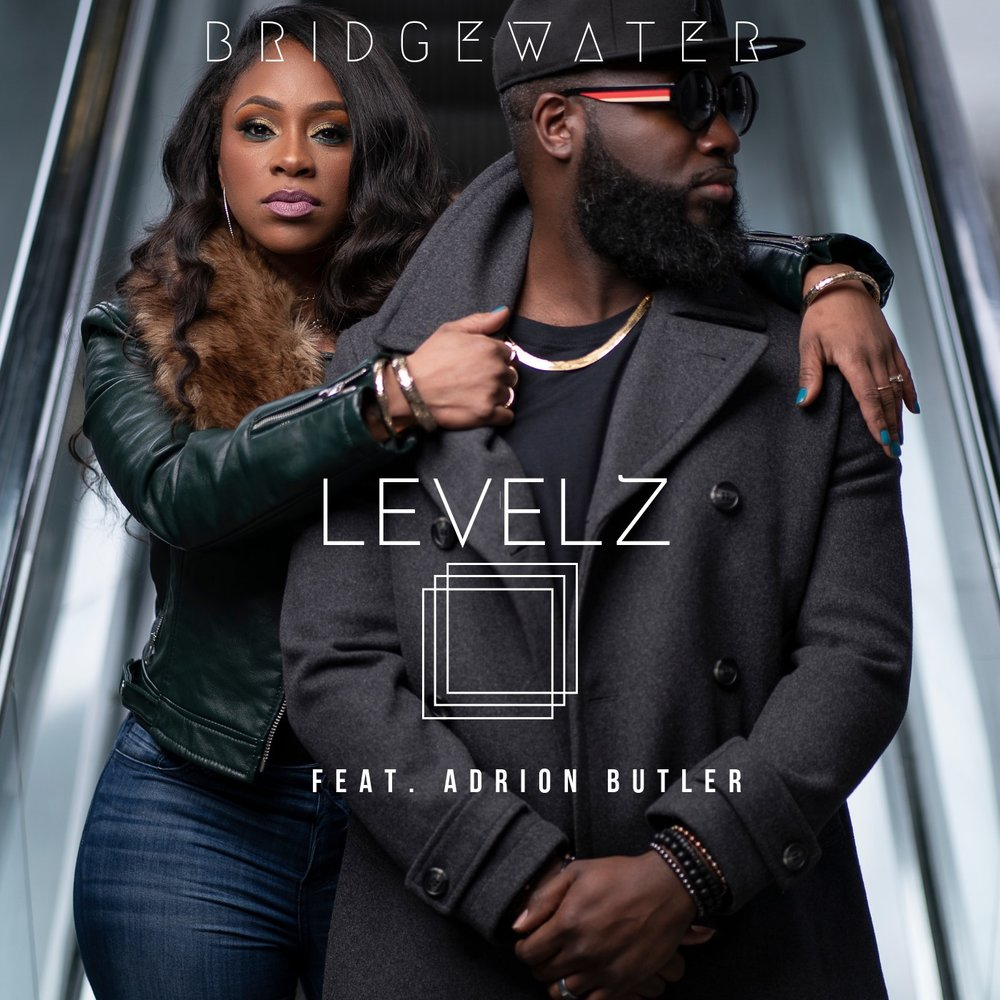 LEvelz - Release Date: February 15th, 2019