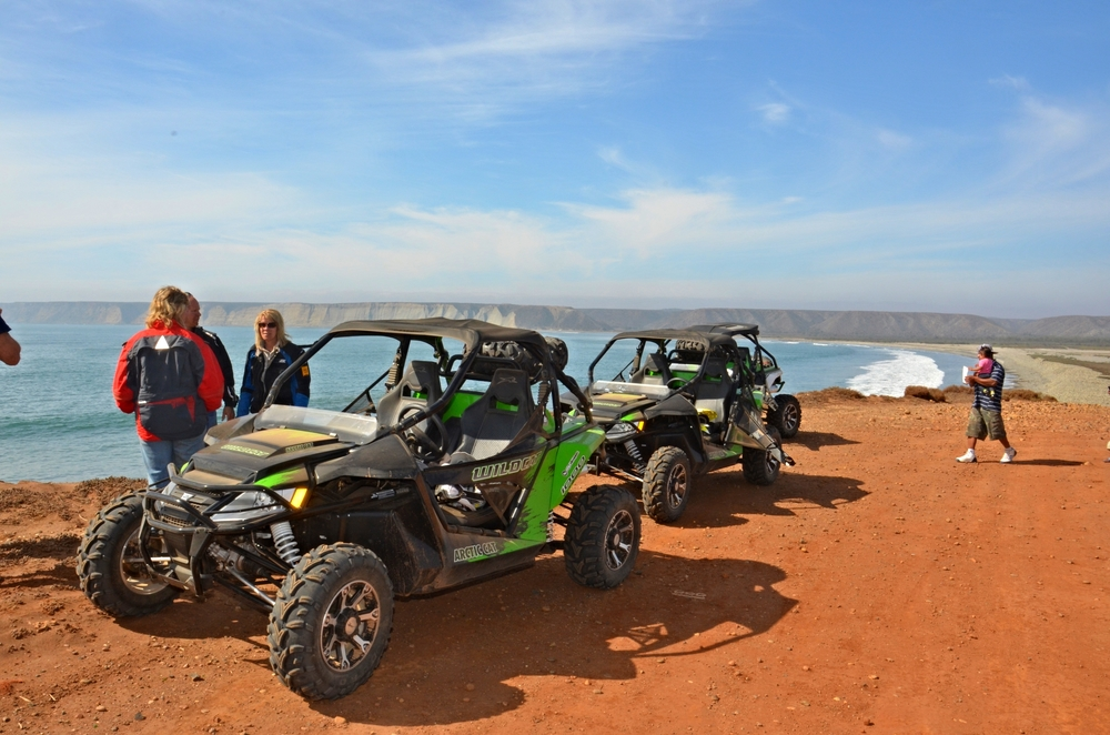 Thank you for choosing Go Baja Riding Tours!
