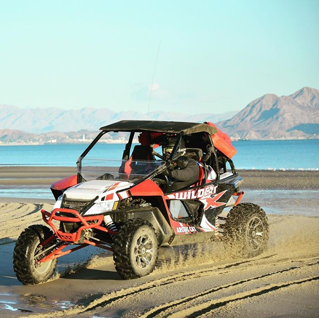 See both coasts on a 4-day Northern Baja Trip or the 7-day Cabo Adventure.