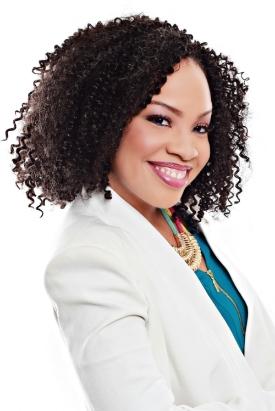 SHALITA O'NEALE, FOUNDER & CEO