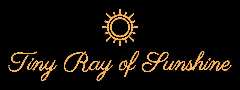 Articles — Tiny Ray of Sunshine