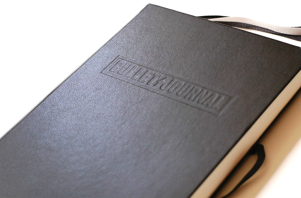 Official Bullet Journal Leuchtturm1917 Notebook