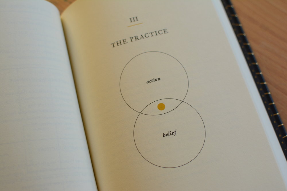 The Bullet Journal Method Book Review and Giveaway. Tiny Ray of Sunshine.43.JPG
