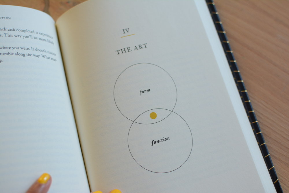The Bullet Journal Method Book Review and Giveaway. Tiny Ray of Sunshine.44.JPG