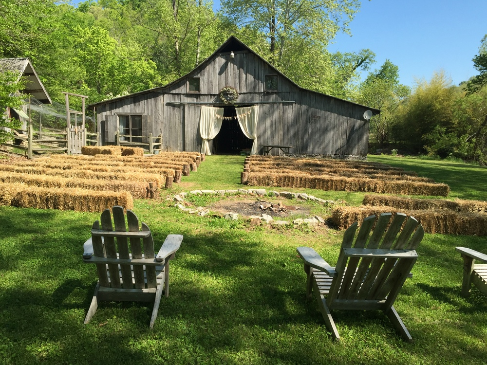 barnbycreek wedding setup.JPG