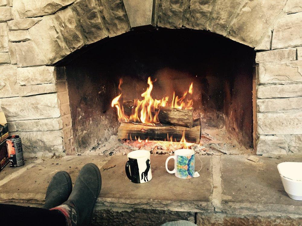 feet by fireplace.jpg