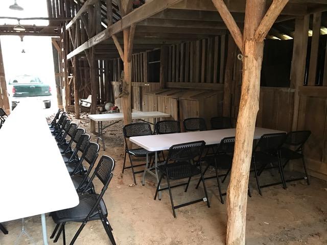 Barn longtable with stalls.JPG