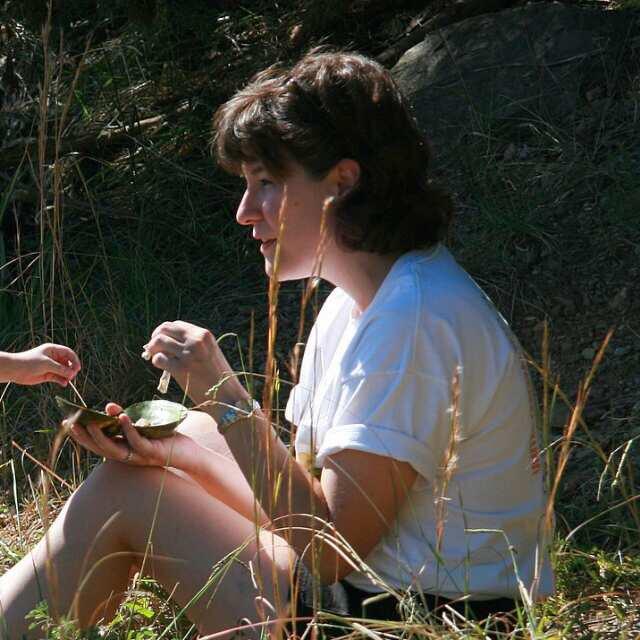 Sara picnic