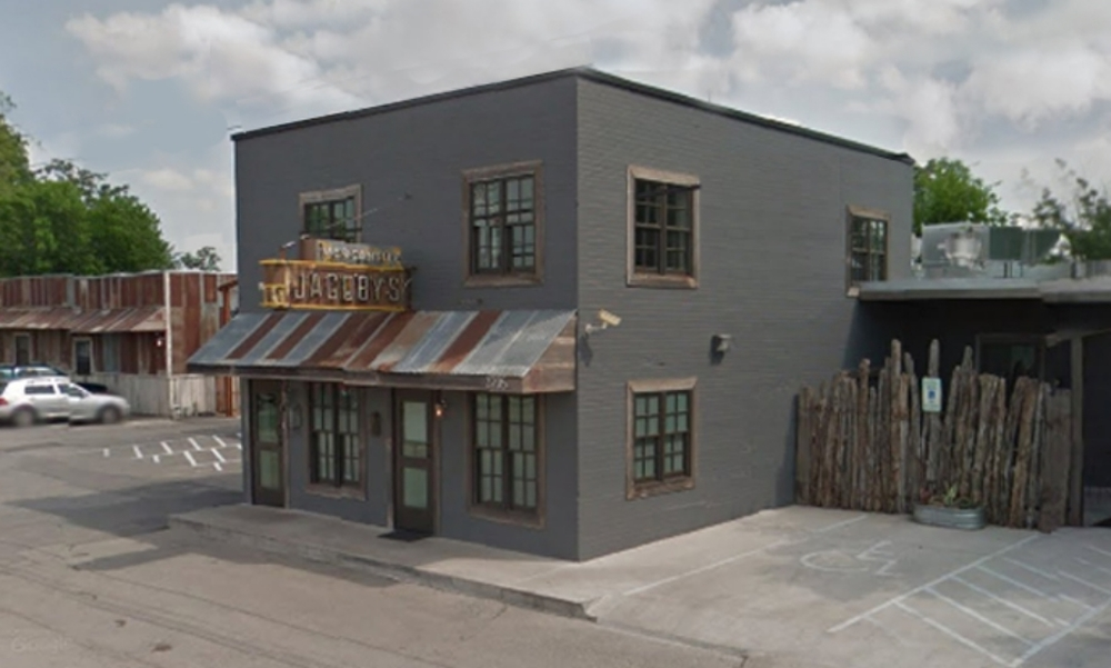 KANETZKY'S ELECTRIC    |  restaurant/bar, retail + creative office 3235 E. Cesar Chavez St, 78702   role   development advisory services, buyer representation