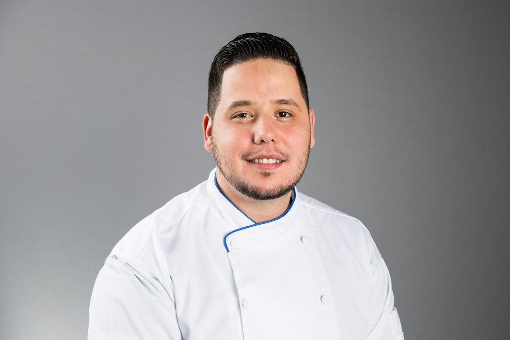 Jose Valdez, Chef de Cuisine, Columbus Tap.jpg