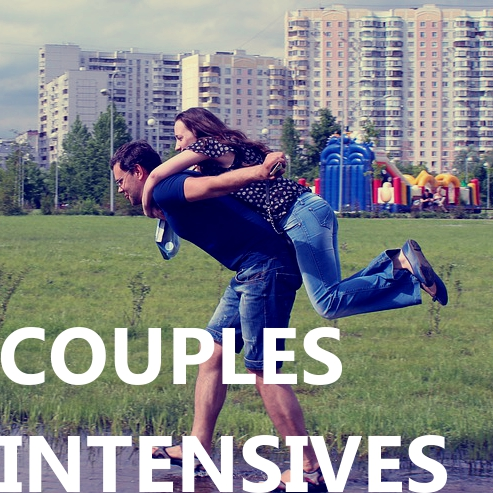 Couples Intensives