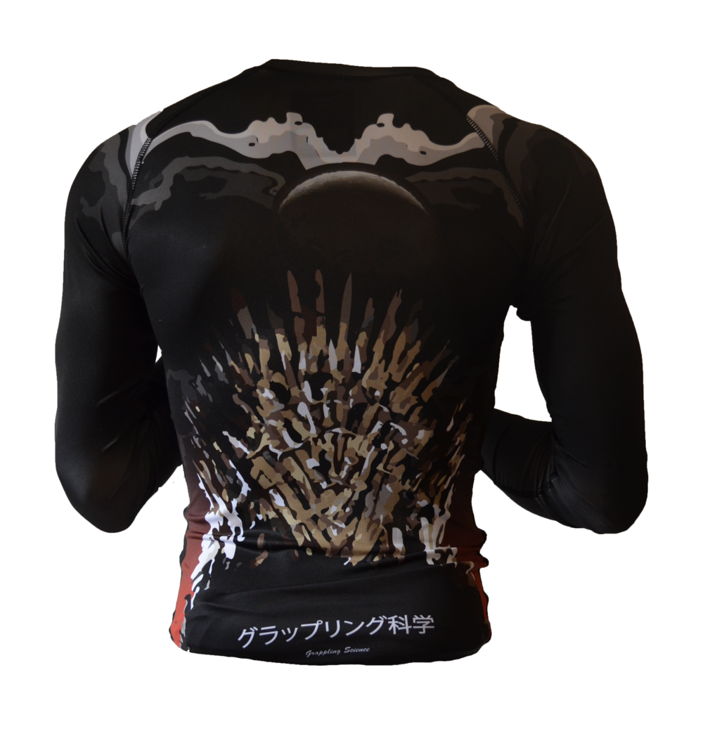 panda king rash guard back view.png