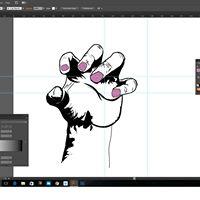 illustrator design in the first phase for the dirty strangler.jpg