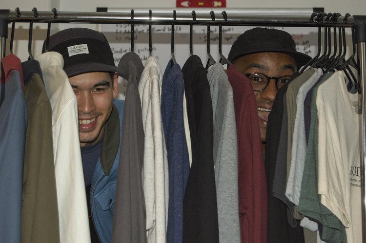 PARATODO: Clothing Brand