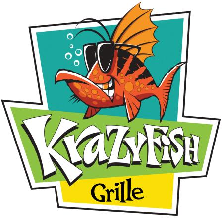 KrazyFish Grille
