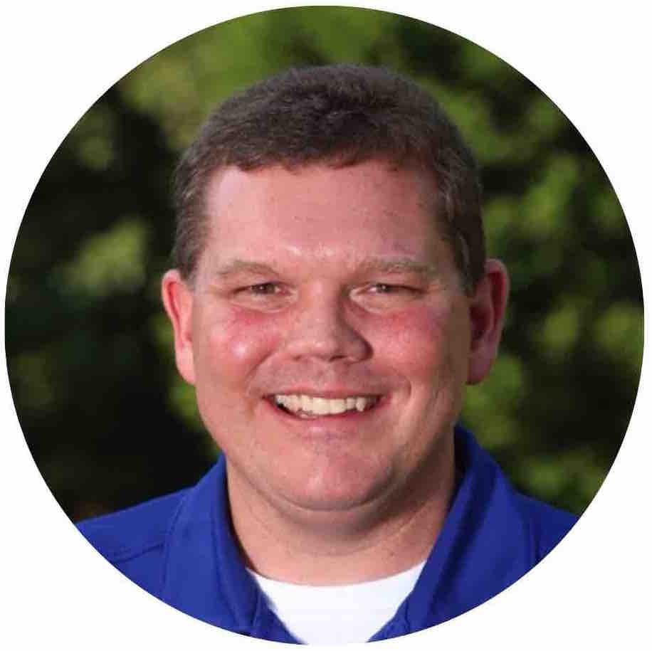 STEVEN HUFFMAN Assistant Pastor