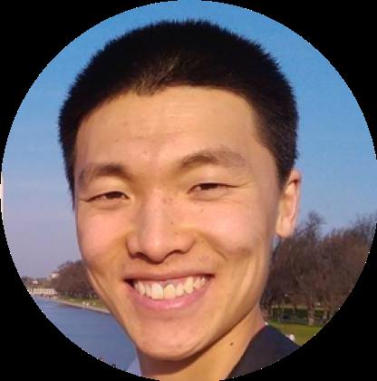 STEVEN WANG Chinese Pastor