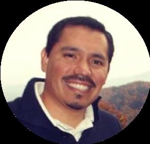 GABRIEL FLORES Spanish Assistant Pastor