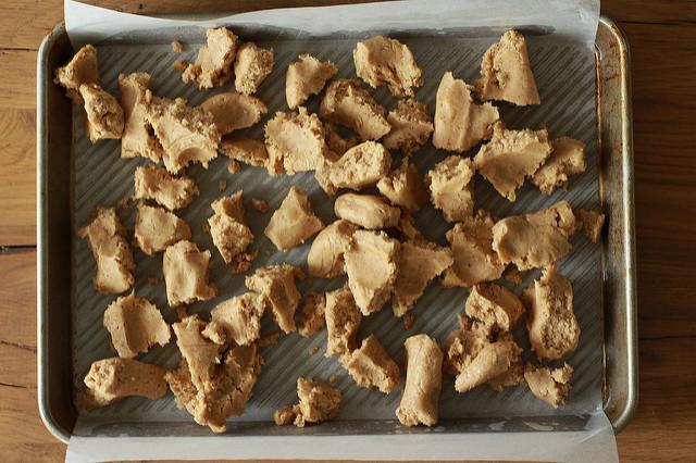 pastry dough process 1