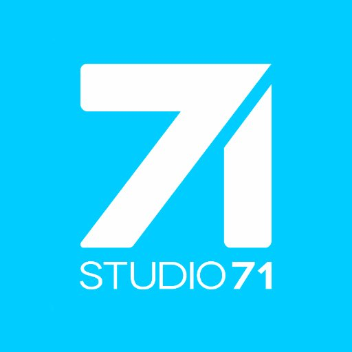 Studio 71 Logo